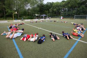DFS Camp 6