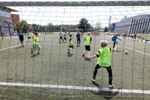 Fußballcamp 4