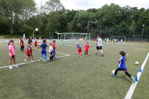 Fußballcamp 6