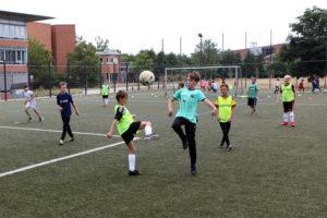 Fußballcamp 8