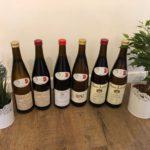 Weinpaket 4 - Traubentraum rot-weiß